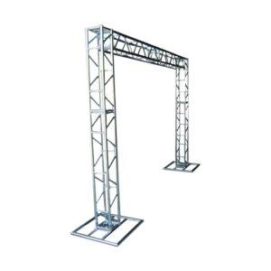 Box truss Q30