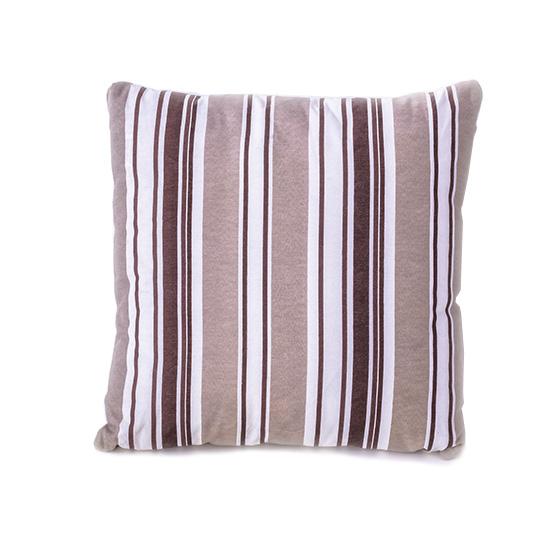 almofada-listrada-marrom-e-branco