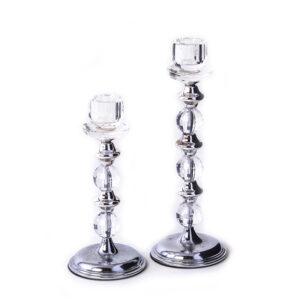 conjunto-castiçal-para-vela-em-prata