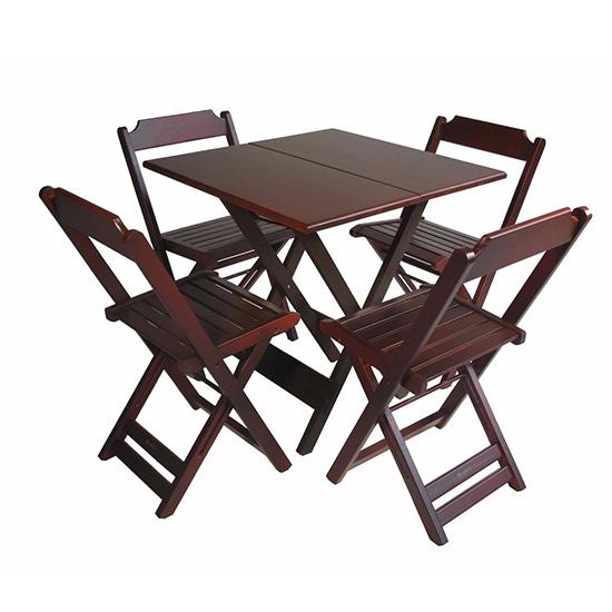 jogo-de-mesa-para-bar-em-madeira-escura-com-4-cadeiras