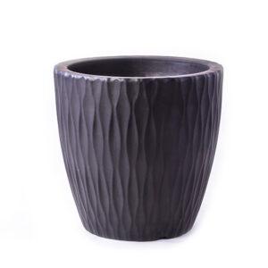 Cachepô médio em cerâmica
