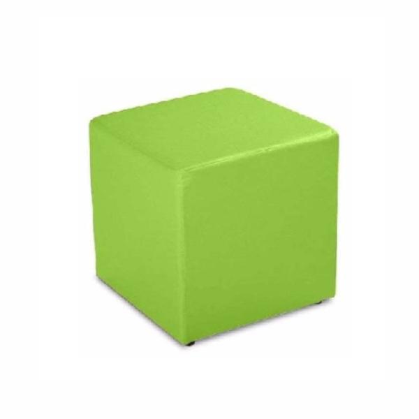 Puff verde claro
