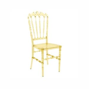Cadeira Royal ambar