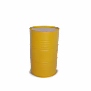 Tambor mesa amarelo